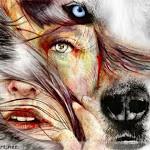 Donne che corrono coi lupi