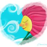 Baci dal vento