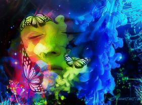 farfalle-chiarart